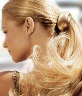 Верное решение для седых волос
